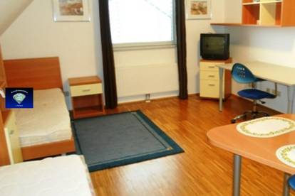 Wohnen wie in einem Hotelzimmer - 013023