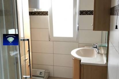 Mietwohnung mit 91 m² in Hornstein - 012780