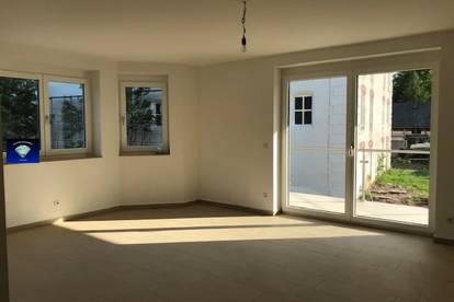 Schöne, neue Mietwohnung mit großer Terrasse, Lift im Gebäude - 013012