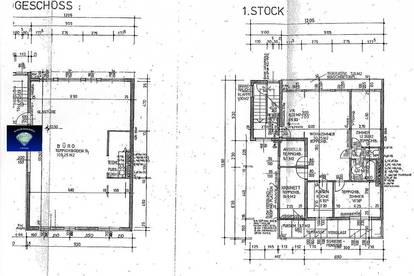 Mehrfamilienhaus, Wohnen und Arbeiten verbinden in 1130 Wien - 001090200