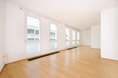 Sehr helle 42 m²-Garconniere in Toplage