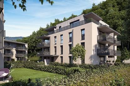 2-Zimmer Dachgeschosswohnung (Top A11)