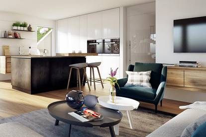 2-Zimmer Wohnung (Top A06)