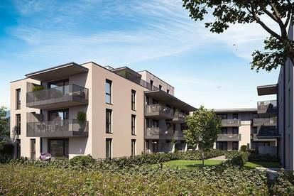 2-Zimmer Wohnung (Top B09)