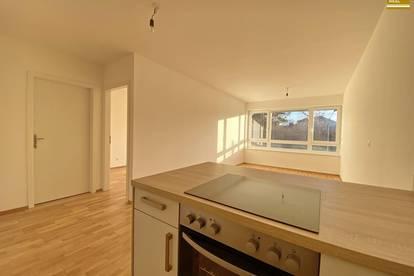 ERSTBEZUG - 2 Zimmer - 49,62 m²
