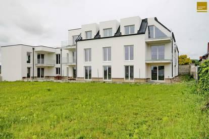 Wohnen und Wohlfühlen in Purbach - Neubauprojekt