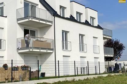 Wohnen und Wohlfühlen in Purbach - Neubauprojekt - provisionsfrei