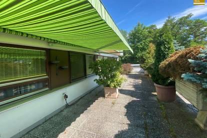 Neuwaldegg: Attraktive Terrassenwohnung