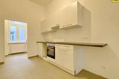 Erstbezug - Zieglergasse - unbefristet - 2 Zimmer - 52,81 m²