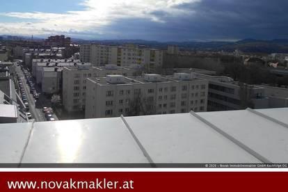 Dachgeschoss SENSATIONS-Wohnung mit Lift in der Peitlgasse zu VERKAUFEN