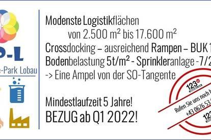 1220 Wien, IP-L IndustriePark LOBAU