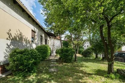 Einfamilienhaus in Bad Vöslau zu verkaufen!
