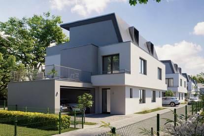 RS85 - Großzügige Familienhäuser in familiärer Wohnsiedlung