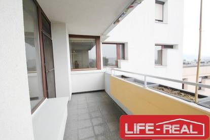 Dreizimmerwohnung mit Loggia in Linz