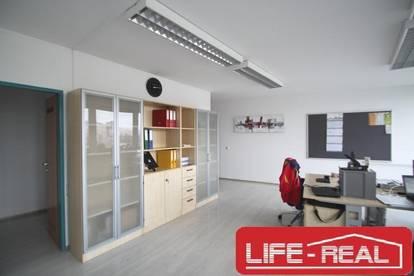 Bürogebäude mit hervorragender Infrastruktur