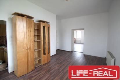 Mietwohnung in zentraler Lage - Jetzt mit VIDEOBESICHTIGUNG auf www.LIFE-REAL.at