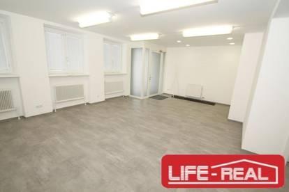 neu renoviertes Büro/Therapieräumlichkeiten