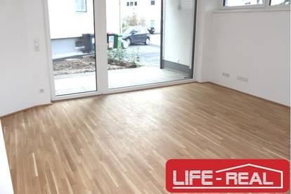 ERSTBEZUG, neuwertiges Zweizimmerwohnung in Linz/Urfahr