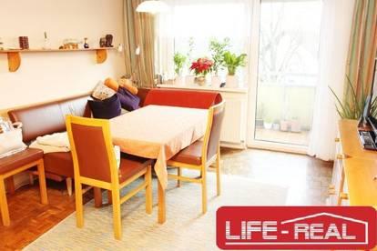 freundliche 3-Zimmer Eigentumswohnung mit herrlicher Aussicht bis nach Windischgarsten