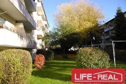 TOPLAGE, ruhig gelegene Mietwohnung am Auberg, Jetzt mit Videobesichtigung auf www.LIFE-REAL.at