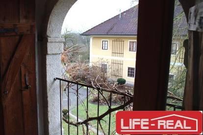 gemütliche 2-Zimmer Wohnung in ländlich situierter Gegend in Leonding