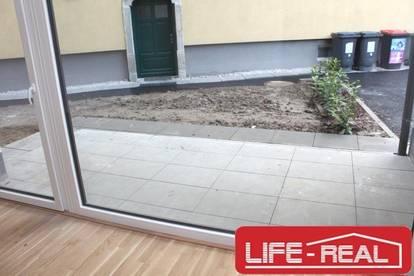 ERSTBEZUG, neuwertige Zweizimmerwohnung in Linz/Urfahr