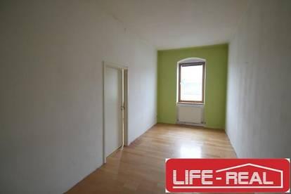 Mietwohnung in zentraler Lage - Jetzt mit VIDEOBESICHTIGUNG auf LIFE-REAL.at