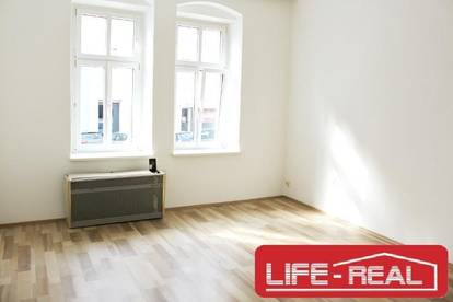 freundliche, helle Mietwohnung in Urfahr - Jetzt mit VIDEOBESICHTIGUNG auf life-real.at