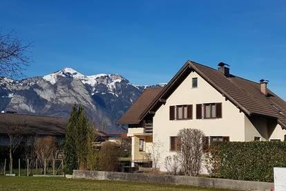 Generationenhaus in ruhiger Wohnlage