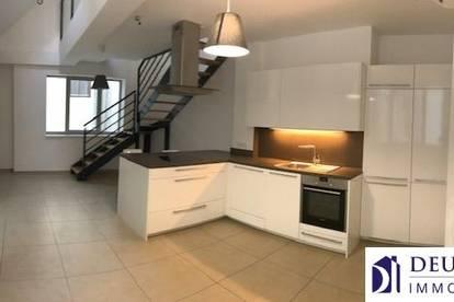 Hofseitige 4 Zimmer Wohnung mit Terrasse Nähe Bauernfeldplatz