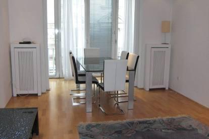 Möblierte 2 Zimmerwohnung im Herzen der City Nähe Stephansplatz