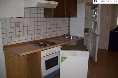Günstig Wohnen in ruhiger und zentraler Lage Nähe Nussdorferstraße/ Alserbachstraße