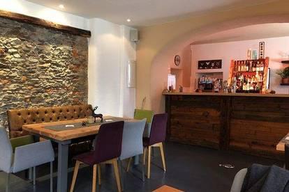 Schönes Restaurant mit Gastgarten sucht neuen Pächter