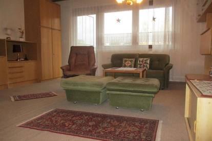 Möblierte 2-Zimmer-Wohnung mit Loggia in Wartberg im Mürztal !