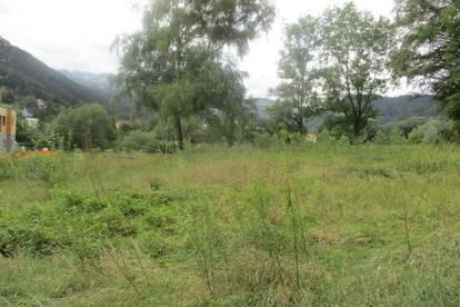 Sonniges Baugrundstück in Pernegg nahe Bruck/Mur zu kaufen !