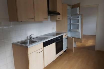 Gepflegte 3-Zimmer-Mietwohnung mit Küchenblock in Bruck/Mur !