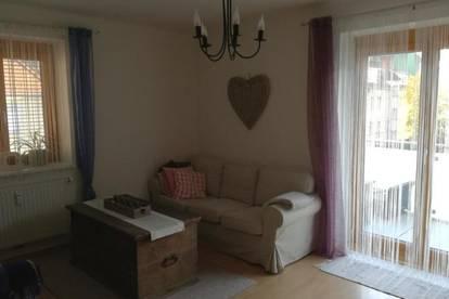 Gepflegte 2-Zimmer-Wohnung mit Küchenblock und Balkon in Bruck/Mur !
