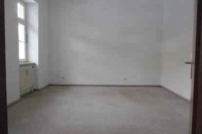 Unmöblierte 3-Zimmer-Wohnung in Thörl nahe Kapfenberg !