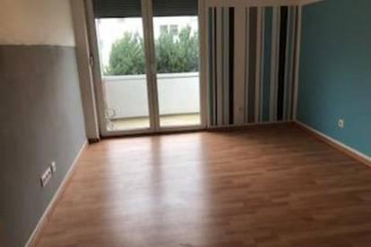 Gepflegte 2-Zimmer-Wohnung mit Balkon in Kapfenberg-Walfersam !