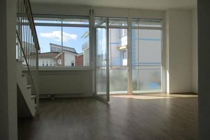 Gemütliche 3-Zimmer-Maisonette-Wohnung mit Balkon in Gratkorn !