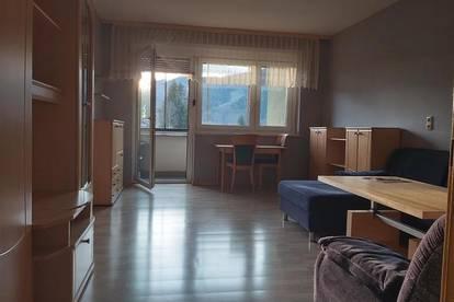 Möblierte 3-Zimmer-Wohnung mit Loggia und Carport in Mürzzuschlag !