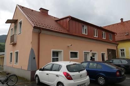 Geräumiges Haus in zentrumnaher Lage in Bruck/Mur zu mieten !
