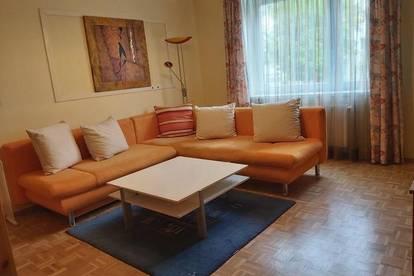 Möblierte Kleinwohnung in Graz-Ragnitz zu mieten !
