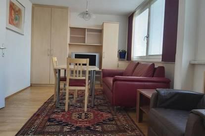 Zentrale 2-Zimmer-Wohnung mit Küchenblock in Kapfenberg !