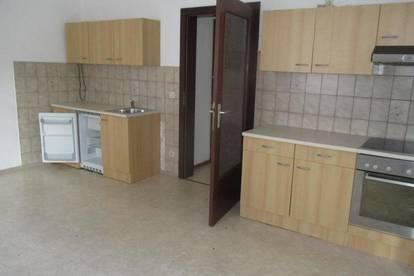 Günstige Kleinwohnung mit Küchenblock in Thörl nahe Kapfenberg !