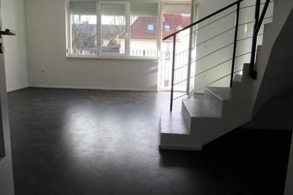 Zentrumsnahe 4-Zimmer-Wohnung mit Balkon in Kapfenberg !
