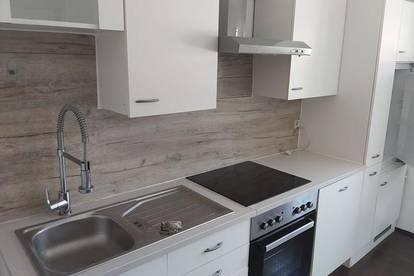 Zentrumsnahe 2-Zimmer-Dachgeschoßwohnung mit Küchenblock in Kapfenberg !