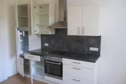 Zentrumsnahe Single-Wohnung mit Küchenblock in Bruck/Mur !