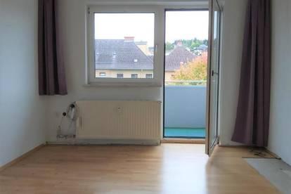 Teilmöblierte 3-Zimmer-Wohnung mit Balkon in Mürzzuschlag !