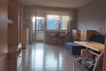 Möblierte 3-Zimmer-Wohnung mit Loggia und Carport in Mürzzuschlag zu mieten !